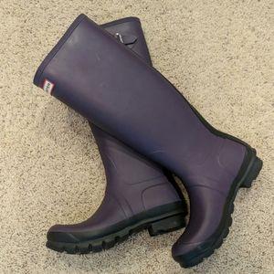 🎋Hunter Boots